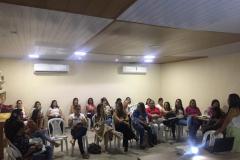 15/01/20  - Reunião com Gerentes de Unidades de Saúde em Catu